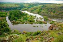 Природне чудо України пустять під воду