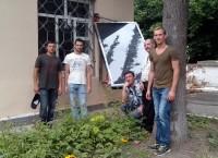 Тренінг з виготовлення сонячних колекторів у Житомирі