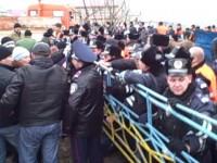 НЕЦУ вітає мешканців села Усатове з перемогою над ЛЕП
