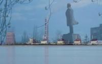 Радиоактивный Ленин или атомная угроза на пороге Никополя