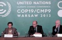 Кліматичний саміт у Варшаві: далі буде