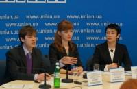 Прес-конференція НЕЦУ в УНІАН
